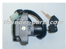 IGNITION SWITCH EN HJ125-7