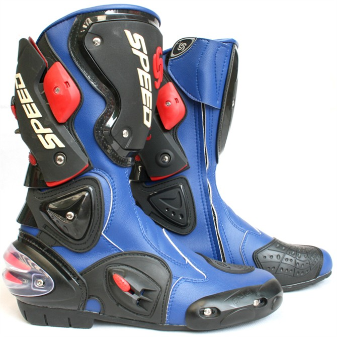 BOOTS RC-03