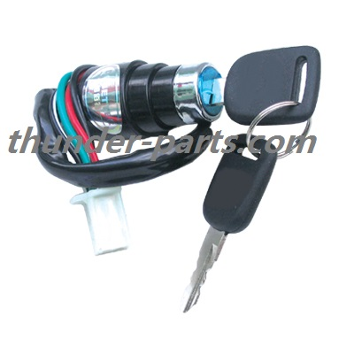 IGNITION SWITCH DY90