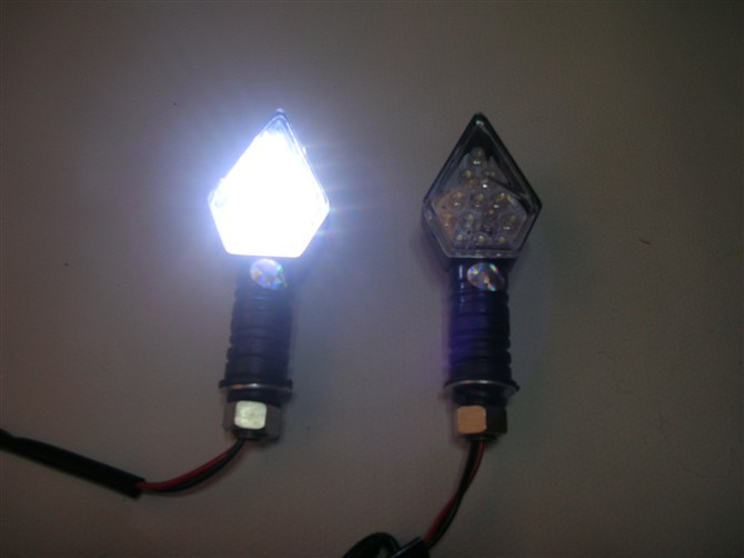 LED LIGHT W-7