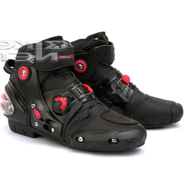 BOOTS RC-01