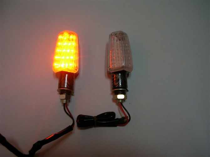 LED LIGHT W-8