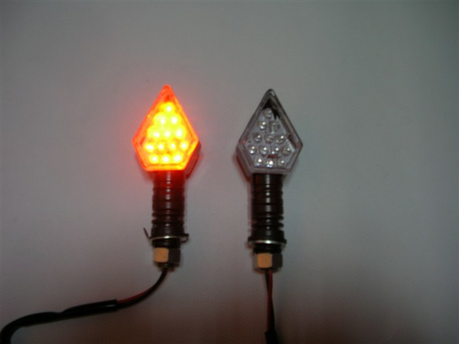 LED LIGHT W-6