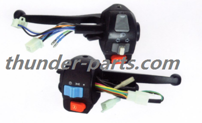 HAND SWITCH GY6-50