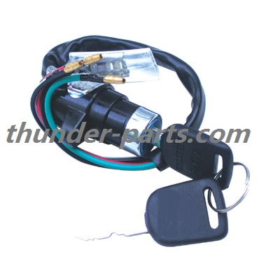 IGNITION SWITCH JH70