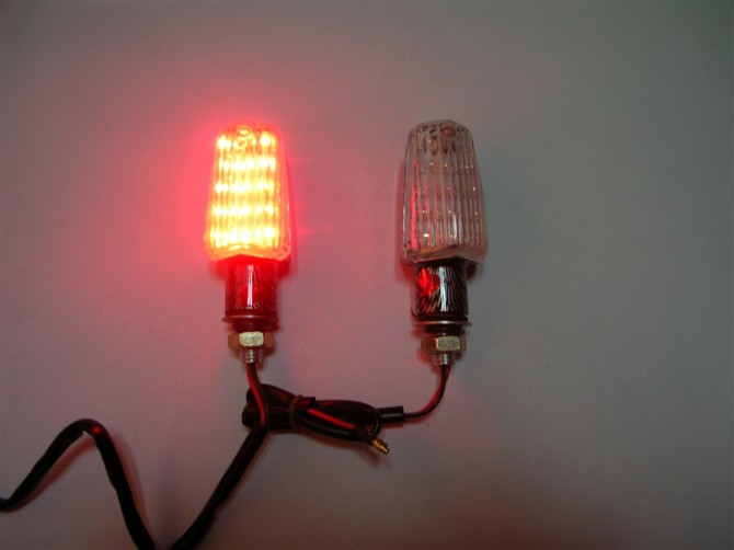 LED LIGHT W-9