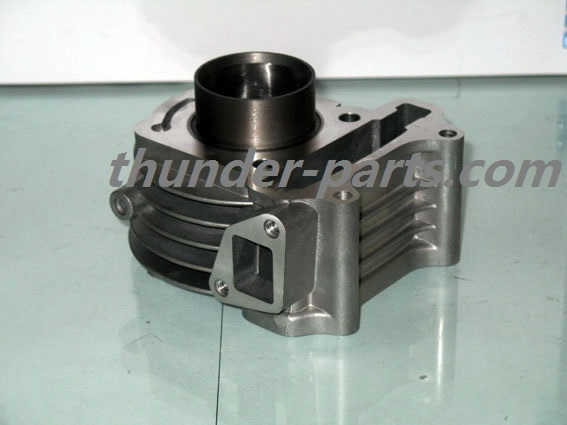 CYLINDER GY6-50 39MM