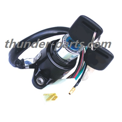 IGNITION SWITCH CBT125