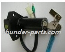 IGNITION SWITCH YBR125