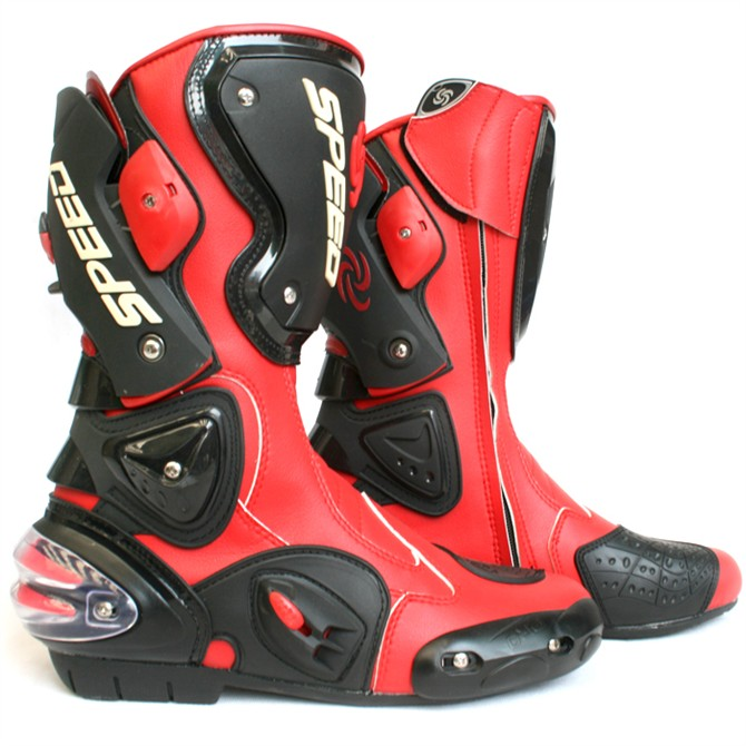 BOOTS RC-02