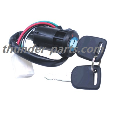 IGNITION SWITCH CG125
